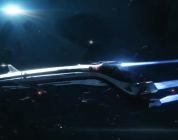 Mass Effect Andromeda : Bande Annonce au CES 2017