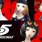 Persona 5 : Atlus revoit son interdiction de streaming