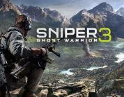 Sniper Ghost Warrior 3 : Passage en gold et des informations sur l'arsenal