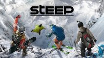 Steep nous dévoile son gameplay