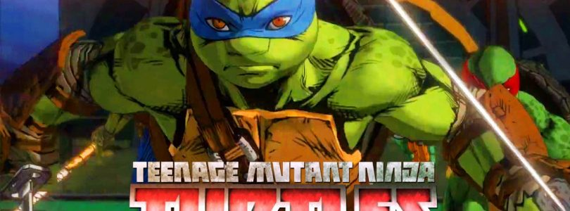 Teenage Mutant Ninja Turtles Des mutants à Manhattan : Exclu de la vente numérique