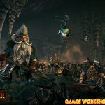 Total War-Warhammer : Le légendaire White Dwarf enfin disponible