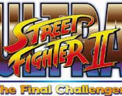Ultra Street Fighter II : The Final Challengers – Le jeu est à 50% de son développement