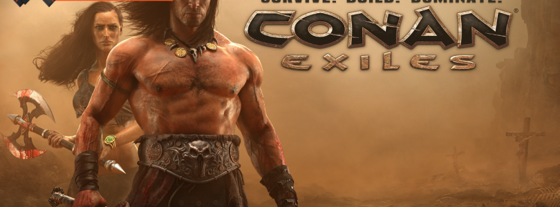 Conan Exiles : Tutoriel #1 : Optimisation et Gain de FPS