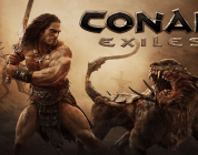 Conan Exiles : Des copies pirates dans la nature