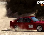 DiRT Rally : Disponible sur le PlayStationVR