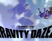 Gravity Rush 2 : le contenu « Phantasy Star Online 2 Collaboration Pack » au Japon