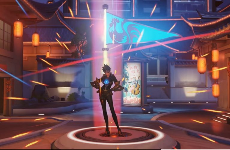 Overwatch : Le mode capture de drapeau restera disponible
