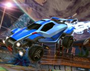 Rocket League : Un patch d'optimisation prévu sur PS4 Pro