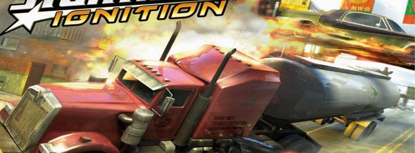 Stuntman: Ignition arriverait sur PlayStation 4