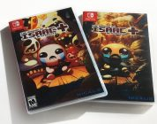The Binding of Isaac: Afterbirth+ – L'édition physique dévoilée