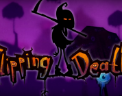 Flipping Death : trailer pour la Nintendo Switch