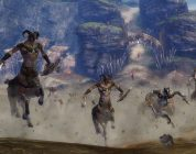 Guild Wars 2 : Affrontez le Blanc-Manteau dans Heart of Thorns