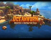 Oceanhorn : Monster of Uncharted Seas – Confirmé sur Nintendo Switch