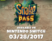 Snake Pass : trailer pour la Nintendo Switch