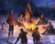 The Wild Eight : Arrive en Early Access sur Steam