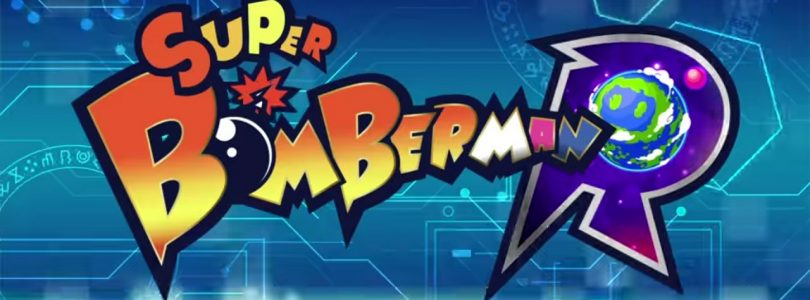 Super Bomberman R disponible sur Switch
