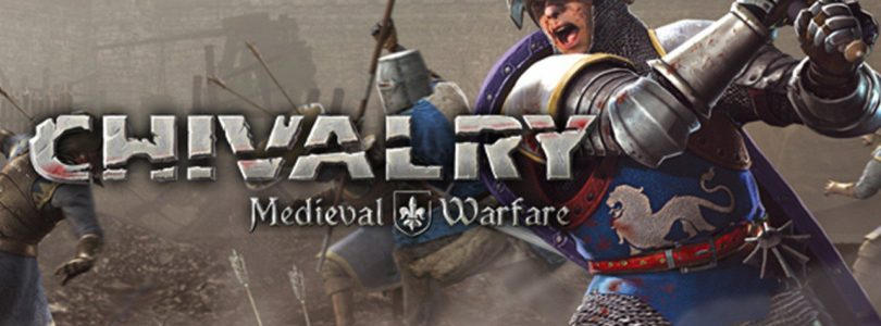 Chivalry – Medieval Warfare : Gratuit temporairement sur Steam
