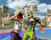 The King of Fighters XIV : Vanessa arrive dans le jeu