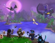 Trove : Disponible sur PlayStation 4 et Xbox One