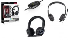 Test du casque XANTHOS Stereo Console Gaming Headset