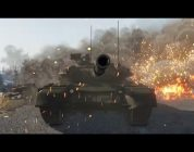 Armored Warfare : Trailer pour la nouvelle map
