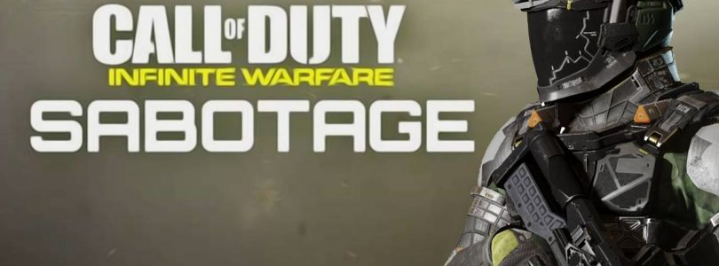 Call Of Duty : Infinite Warfare – Le PC et la Xbox One accueillent le DLC Sabotage