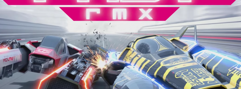 Fast RMX : trailer pour la Nintendo Switch
