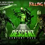 Killing Floor 2 : Nouvelle mise à jour The Descent