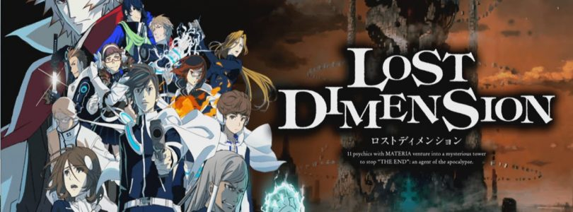 Lost Dimension : le jeu arrive sur PC via Steam