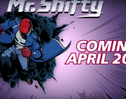 Mr. Shifty : trailer pour la Nintendo Switch