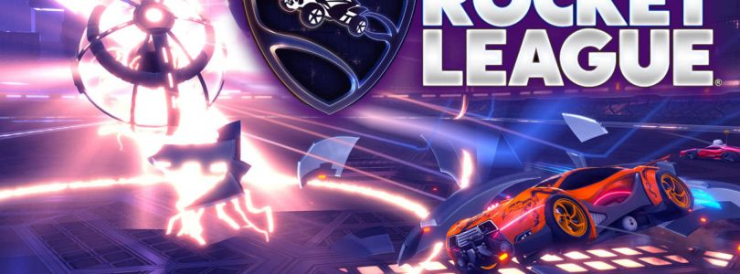 Rocket League : 1 million de copies physiques vendues