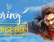 Square Enix : Un coffret Spring Surprise Box pour 11.99 €