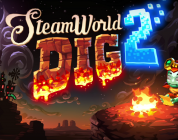 SteamWorld Dig 2 : trailer pour la Nintendo Switch