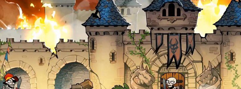 Wonder Boy : The Dragon's Trap – Switch entre Remake HD et version d'origine