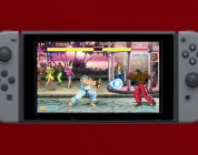 Ultra StreetFighterII:The Final Challengers :une nouvelle vidéo degameplay