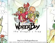 Wonder Boy: The Dragon's Trap sortie officielle