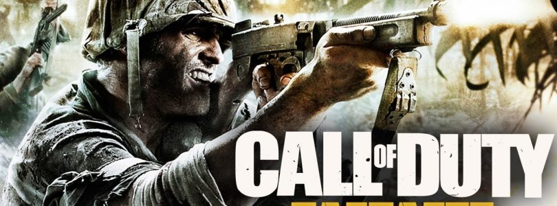 Call Of Duty WWII : Live Stream, Season Pass, Bêta exclusive, Edition Pro