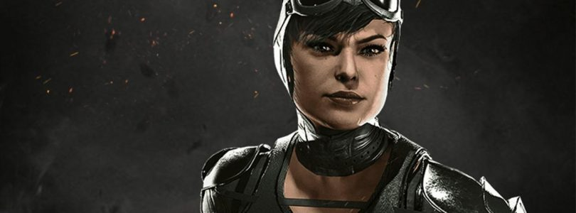 Injustice 2 : Catwoman sort ses griffes
