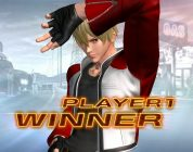 The King of Fighters XIV : Une vidéo de gameplay pour Rock Howard