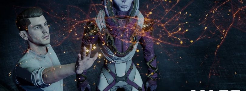 Mass Effect Andromeda : Le nouveau patch 1.05 arrivera le 6 Avril