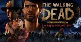 Walking Dead – The Telltale Series : A New Frontier