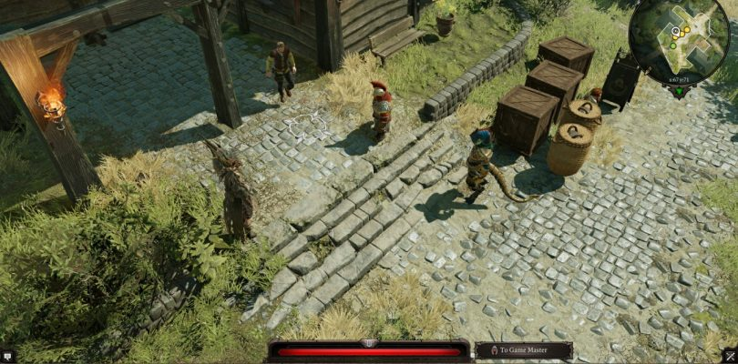 divinity original sin 2 game master mode how to use