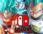 Dragon Ball Xenoverse 2 : Date de sortie sur Switch