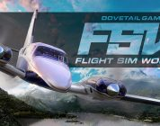 Flight Sim World : Le futur de la simulation de vol