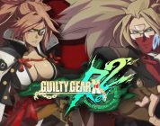 Guilty Gear Xrd Rev 2 : Présentation de Baiken