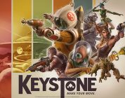 Digital Extremes annonce Keystone