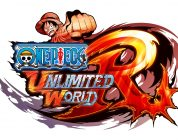 One Piece Unlimited World Red Deluxe Edition : Première bande-annonce