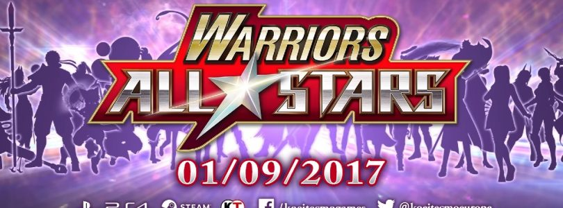 Warriors All-Stars : Nouvelle bande-annonce