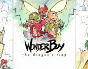 Wonder Boy: The Dragon's Trap sortira sur PC le 8 Juin 2017